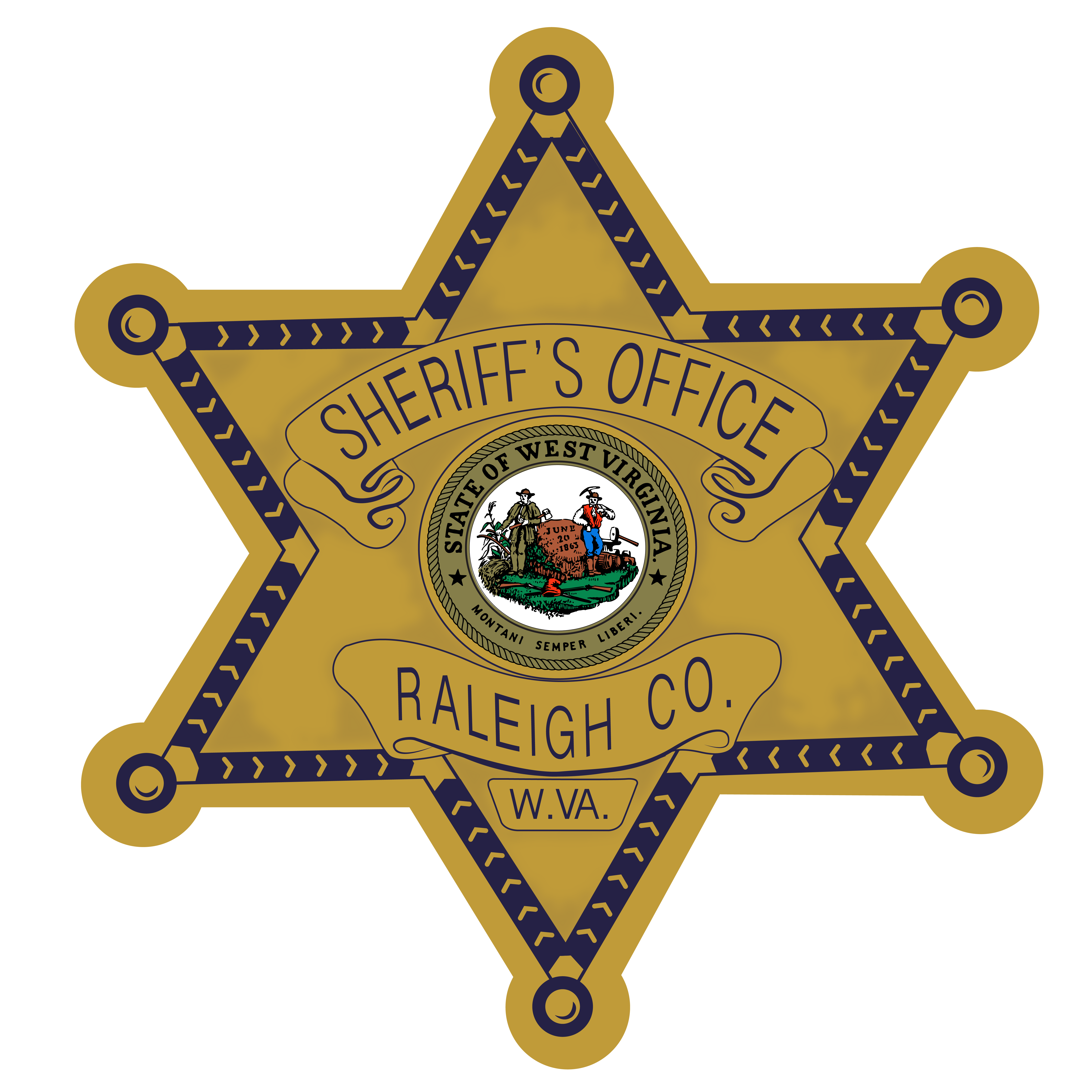 Raleigh County Sheriff's Office - Raleigh County, West Virginia