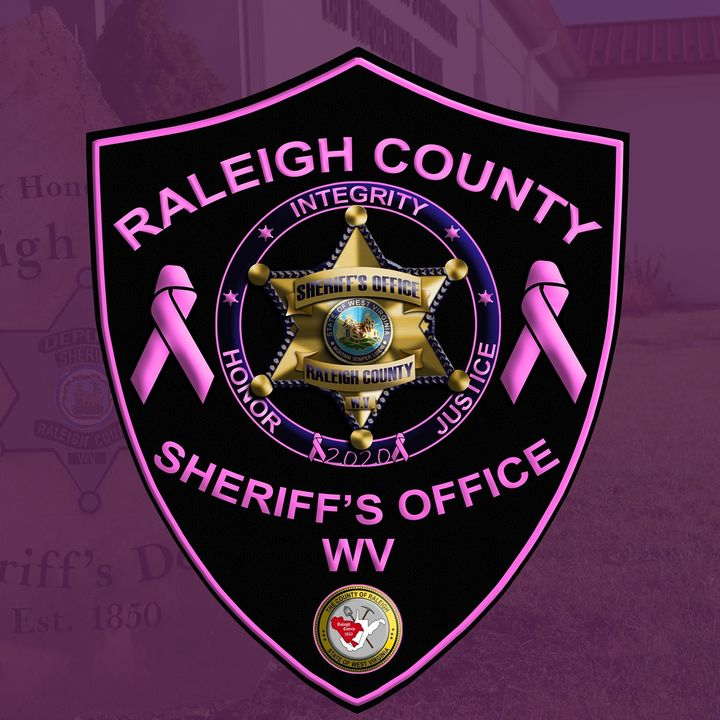Raleigh County Sheriff's Office updated their profile picture.